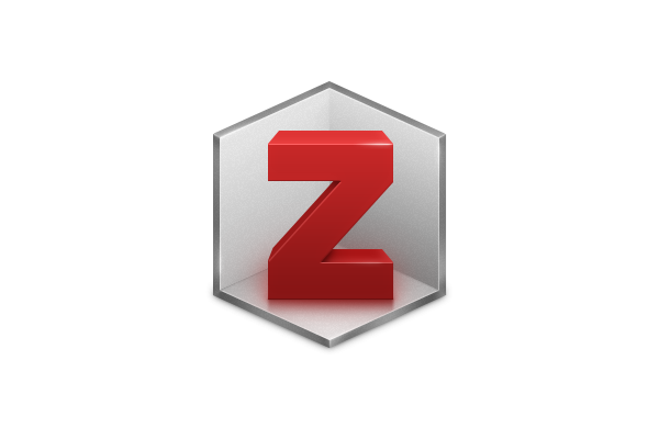 Illustration Zotero - Gestion de la bibliographie